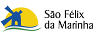 Junta de Freguesia de Sao Felix da Marinha Logo